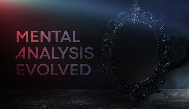 Mental Analysis Evolved Course course image