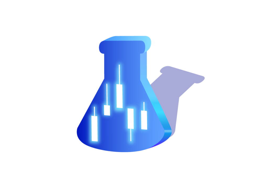 The Science Of Trading Flask learn the stock markets