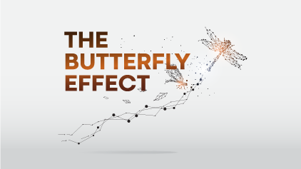 Butterfly Effect course to learn education on day trading bitcoin or stock markets