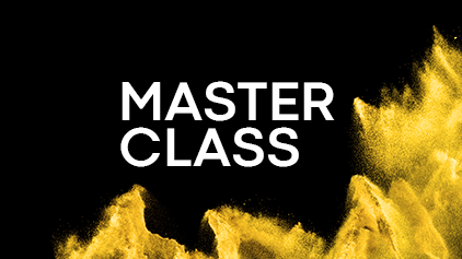 Master Class course to learn education on day trading bitcoin or stock markets