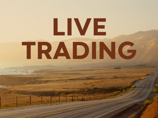 Live Trading course image