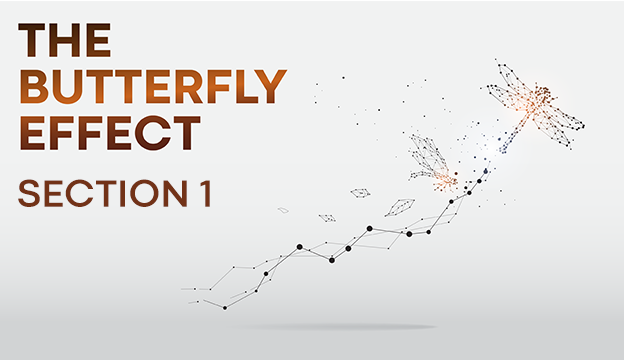Butterfly Effect Section 1 Course course image