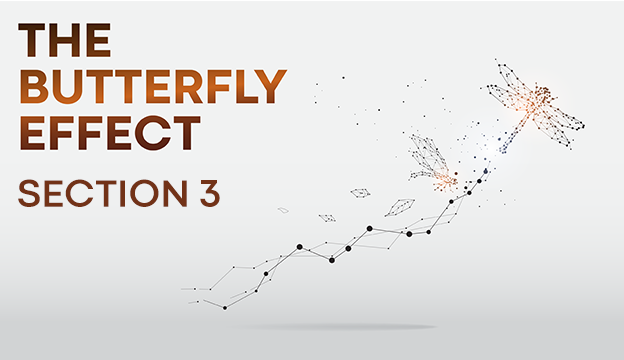 Butterfly Effect Section 3 Course course image